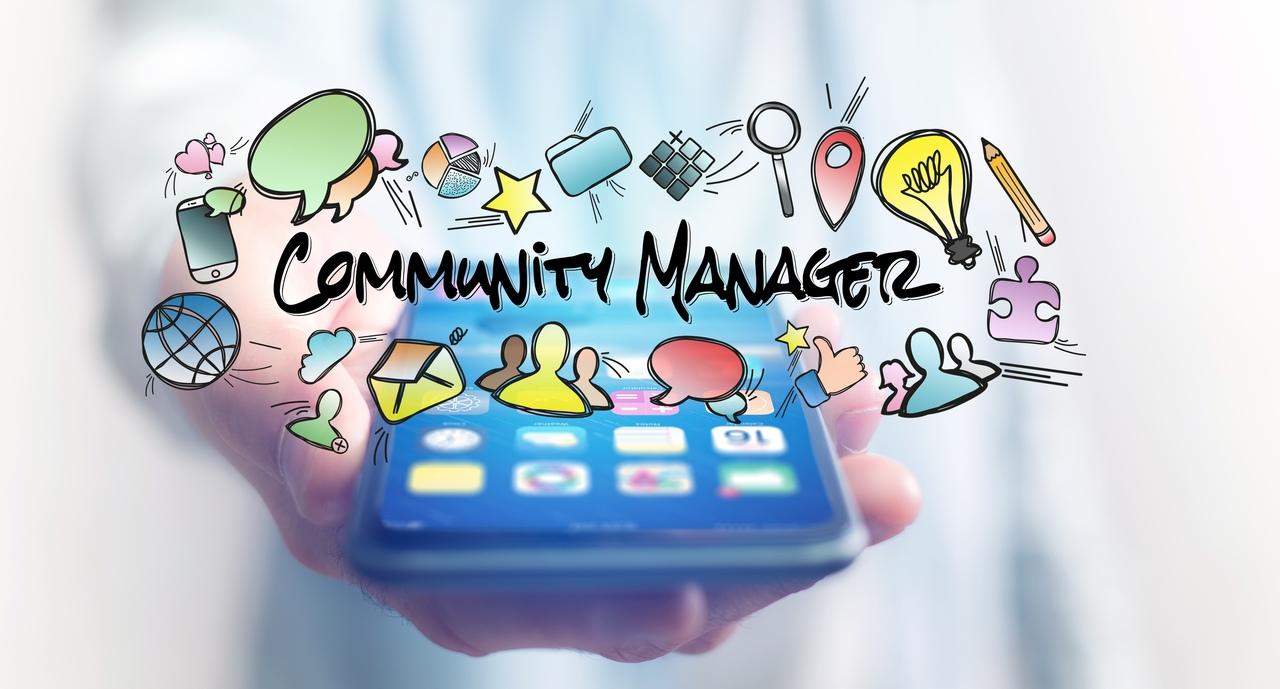 4 Cele mai bune practici pentru Community Management